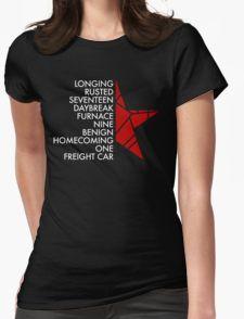 Buck Womens T-Shirt