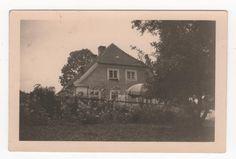 Lauck, Pfarrhaus