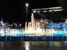 Varna's new fountain by LenaMorgue90 on DeviantArt