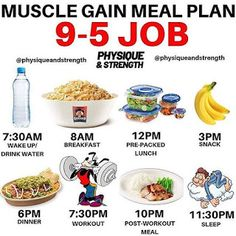 Gain Weight Men, Weight Gain Meals, Weight Gain Meal Plan, Healthy Weight Gain, Lose Weight, Tips To Gain Weight, Weight Gain Workout, Weight Loss, Food To Gain Muscle