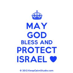 Bless Israel