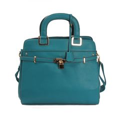 This briefcase style formal bag offers loads of space so that you can carry your items securely and in style!   Visit for buy:- http://khoobsurati.com/khoobsurati/briefcase-style-hand-bag-khoobsurati