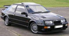 Ford Sierra Family car plus mental. Ford Rs, Car Ford, Ford Sierra, Ford Capri, Ford Escort, Performance Cars, Rally Car, Ford Focus, Gto