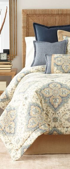 Sherry Kline Home Bedding