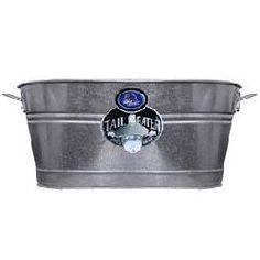 Boise State Broncos Beverage Tub