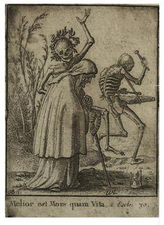 Danse Macabre | Dance of Death