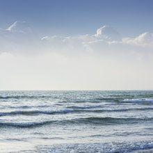 Canvastavla - Ocean Waves