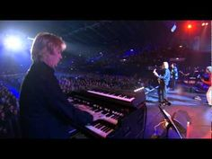 Yes - Owner Of A Lonely Heart - Trevor Horn Concert 2005 (HQ)