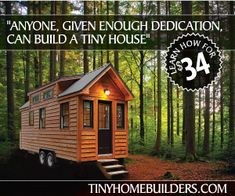 Tiny House Building Checklist « The Tiny Life
