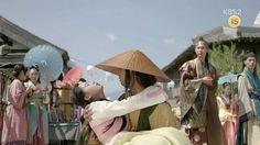 latest korean movies & celebrities gist : Hwarang Korean Drama Episode 1 (review) Korean Lat...