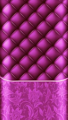 Pink Wallpaper Design, Peach Wallpaper, Designer Wallpaper, Wallpaper S, Wallpaper Backgrounds, Wallpaper Designs, Wallpaper Ideas, Iphone Wallpapers, Bright Purple