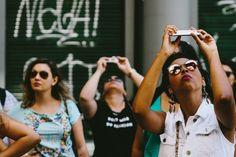 Startup de turismo promove tour fotográfico em São Paulo