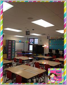 My Classroom frida