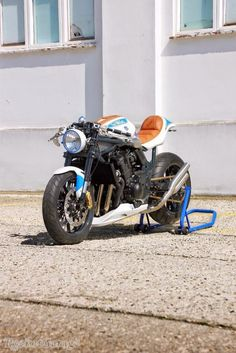 Suzuki Creative Custom Project 101