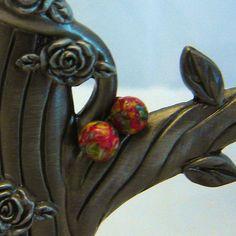 https://www.etsy.com/listing/191908108/vintage-venetian-crystal-stud-earrings