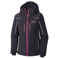 98597a91d78 Columbia Millennium Blur Omni-Heat Insulated Ski Jacket (Women s)