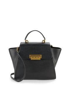 ZAC Zac Posen - Eartha Iconic Top Handle Bag
