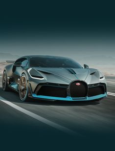 The DIVO is the most agile and dynamic car BUGATTI has ever created! Bugatti Models, Bugatti Cars, Bugatti Veyron, Ford Models, Exotic Sports Cars, Cool Sports Cars, Top Luxury Cars, Super Sport Cars, Classy Cars