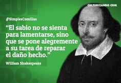 William Shakespeare en 12 grandes citas - culturizando.com | Alimenta tu Mente