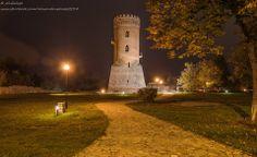 Turnul Chindiei, Targoviste, Romania (by Alexandru George)