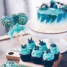 Repost @lele.cake #cake #cakes #cupcake #cupcakes #candybar #cakeporn #cakelover #cakedesign #cakeoftheday #cakestagram #weddingcake #foodporn #foodphoto #foodblogger #chocolate #торт #торты #тортик #тортмосква #тортнаденьрождения #тортназаказмосква #тортназаказ #тортыназаказ #капкейки #свадебныйторт #детскийторт