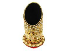 Online handicraft  DESIGNER LAKH PEN STAND ONLY - 150 .Rs.. SHIPPING FREE # COD AVAILABLE # EASY RETURN  Just Click -http://rajranibangles.com/product-lakh-handicraft-1072.aspx