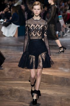 Dior - HIgh Couture