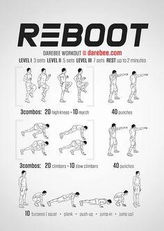 Reboot Workout