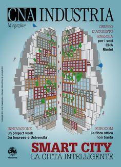 CNA Indistria Rimini magazine - n.36