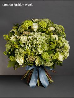 Florist Friday: Wild at Heart's new range of bouquets for late summer/autumn 2014 | Flowerona