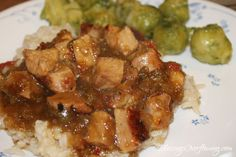 I have shared before that our family loves pork loin and pork chops. Whenever we have leftovers of either one I like to use the meat to make sweet & sour pork. I serve the sweet and sour pork over cooked rice and usually serve it with a vegetable like brussels sprouts and fruit. If...Read More »