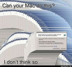 Can Your Mac Do This?