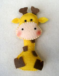Girafa by artes kaka, via Flickr