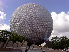 Epcot. Want to go again!