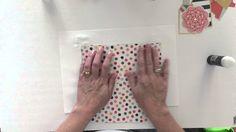 Endless flip book tutorial (Snailmail) 003 - YouTube