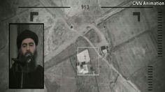 इराकी सेना ने आईएस सरगना बगदादी को मोसुल में घेरा