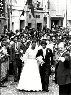 Princess Caroline and Philippe Junot - When: June 28 and 29, 1978 Where: Monte Carlo The Bride: Princess Caroline of Monaco The Groom: Philippe Junot