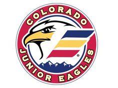 Colorado Jr. Eagles (Fort Collins, Colorado) NoCo Ice Center #ColoradoJrEagles #FortCollinsColorado #WSHL (L7200)