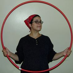 How to Choose the Best Hula Hoop (Adult Sized)
