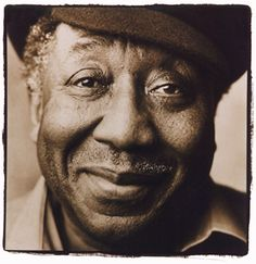 """Muddy Waters - McKinley Morganfield (April 4, 1913 – April 30, 1983), known as Muddy Waters, was an American blues musician, generally considered the """"father of modern Chicago blues"""""""