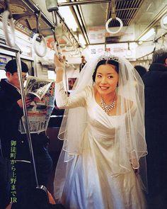 椎名林檎 Hyun Kyung, Shiina Ringo, Runaway Bride, Photo Reference, Japanese Fashion, Character Inspiration, Culture, Wedding Inspiration, Portrait