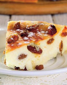 Healthy Dessert Recipes, Easy Desserts, Baby Food Recipes, Delicious Desserts, Cake Recipes, Romanian Desserts, Romanian Food, Peach Yogurt Cake, English Sweets
