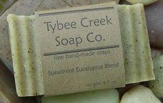 Tybee Creek Soap Co. ~ Handmade in Savannah, Georgia