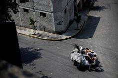 Maria Plotnikova - Portfolio - VIVO Collective - street photography