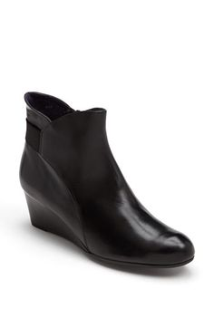 VANELi 'Lana' Boot | Nordstrom comfy and has wedge for some height