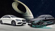 Mercedes ra mắt CLA phiên bản giới hạn cho fan cuồng