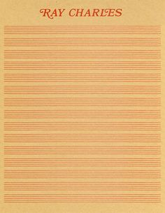letterhead-ray-charles