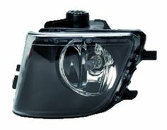 Valeo 44071 Left Side Replacement Fog Light for BMW 7-Series (F01) Comes with a stock Original Equipment lens and housing assembly. Includes premium quality bulb. Units sold separately. Valeo key benefits: 100 percent Original Equipment premium quality products.  #Valeo #Automotive_Parts_and_Accessories