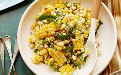 Delicious Corn Salad Recipe
