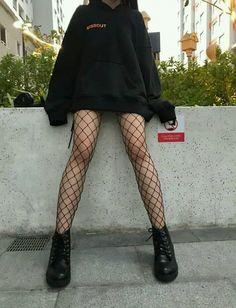 korean grunge korean aesthetic dress